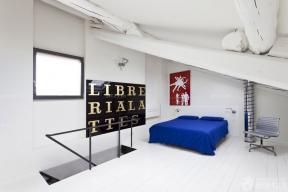 90小戶型裝修樣板房 超小臥室
