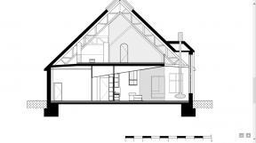 80平米 小戶型別墅