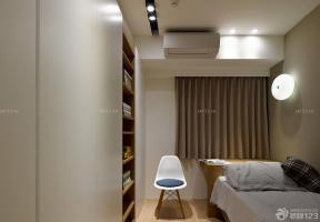 80平米小戶型平面圖 80后臥室裝修風格