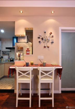 90小戶型裝修樣板房 現代家居