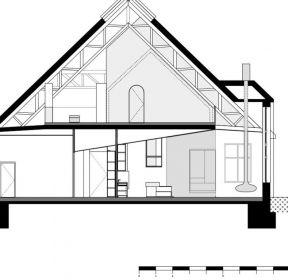 80平米小户型别墅-每日推荐