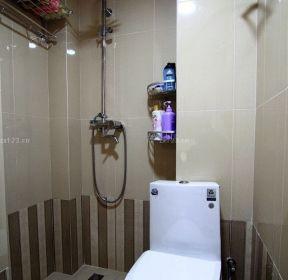 歐美風格家裝衛生間設計圖-每日推薦