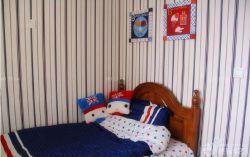 交換空間50平小戶型兒童房設計