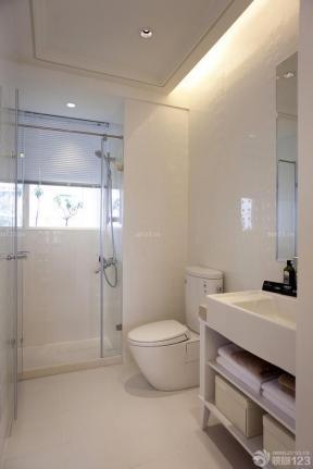 小戶型浴室 交換空間小戶型設計 80后小戶型裝修圖