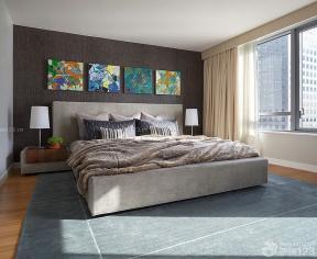 小户型公寓装修 小户型卧室装修案例