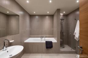 小戶型浴室 浴室裝修設計