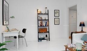 80后小户型ballbet贝博网站图 40平米一室一厅小户型