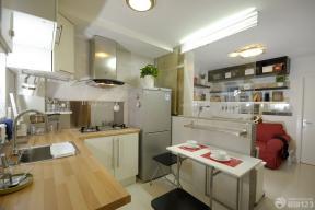 小戶型開間 小戶型餐廳裝修實景圖 小戶型陽臺改廚房