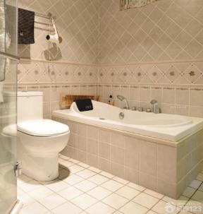豪華小戶型裝修圖片 小戶型衛生間裝修實例 房子裝修風格圖片
