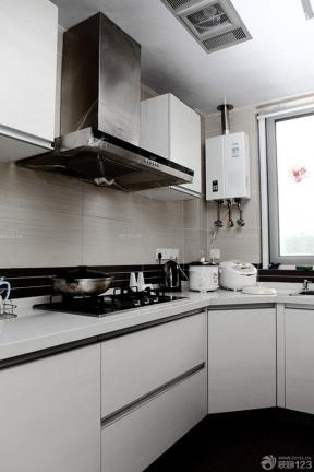 小戶型陽臺改廚房 全套小戶型 23平方超小戶型