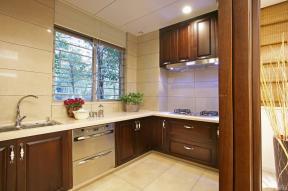 小戶型陽臺改廚房 小戶型節省空間裝修圖 小戶型住宅裝修圖
