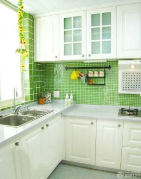 小戶型陽臺改廚房 23平方超小戶型