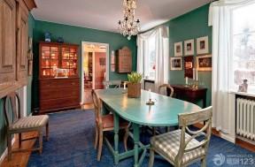 国外经典小户型设计 小户型餐桌图片