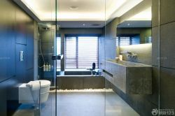 衛生間浴缸設計圖