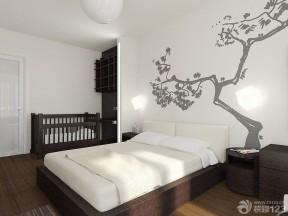 床頭背景墻 臥室設計