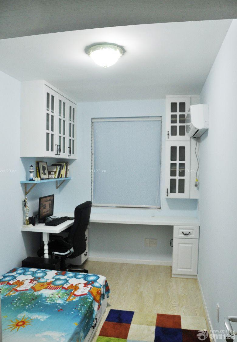 女生小房间卧室装饰图片图片
