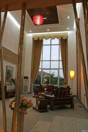 經典客廳裝修圖片 客廳天花板吊頂