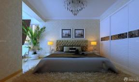 乡村房子小户型两室变三室装修效果图