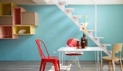 50平loft一室一廳室效果圖