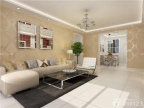 現代簡約家裝 客廳裝飾