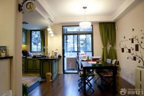 一室一廳室內 37平米小戶型裝修