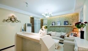 小戶型創意裝修 一室一廳室內