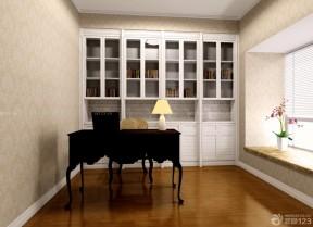 書房設計 書柜樣式