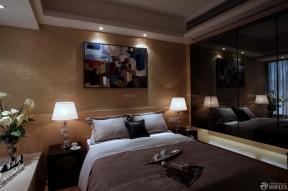 背景墻裝飾 臥室設計