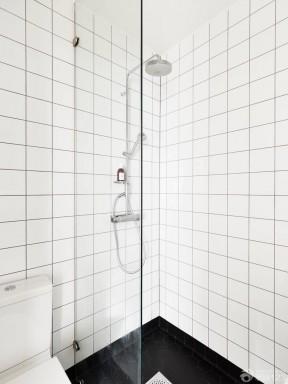 一室一廳室內設計 小戶型隔斷效果圖