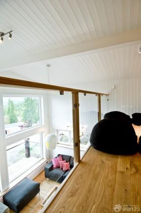 一室一廳室內設計 一室一廳臥室裝修圖