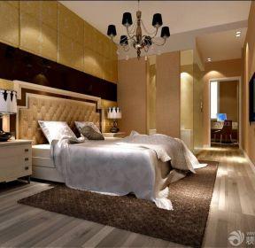 一室一廳小戶型臥室設計圖-每日推薦