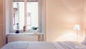 50平米一室一廳一衛 一室一廳臥室裝修圖