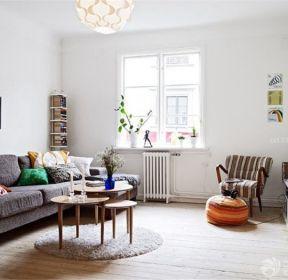 小戶型一室一廳室內設計圖-每日推薦