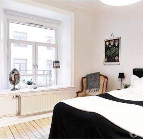 小户型30平单身公寓女生卧室装修图-每日推荐