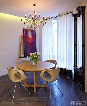 二室一廳二手房裝修圖 吊燈