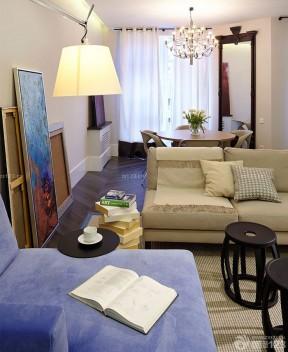 一室兩廳改兩室一廳 原木地板