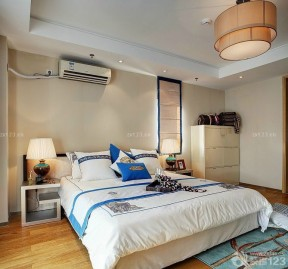 一室兩廳改兩室一廳 臥室設計