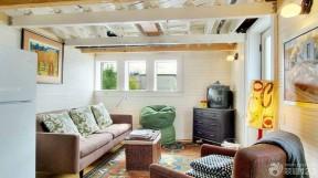 90平方房屋設計圖 小戶型家具