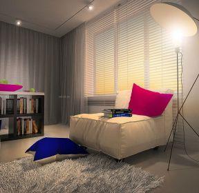 50平方一室一廳小戶型裝修圖片-每日推薦