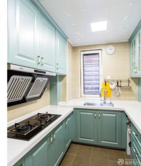 二室一廳二手房裝修圖 小戶型收納設計