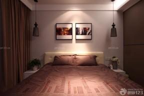 一室兩廳改兩室一廳 雙人床