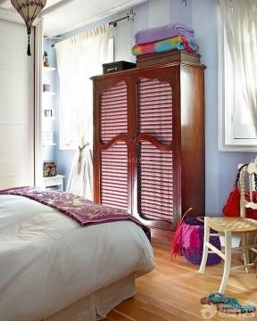 50平方一室一廳裝修效果圖 小戶型收納設計