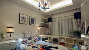 一室一廳臥室裝修圖