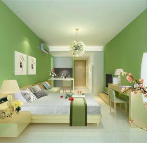 25平方小户型单身公寓简易装修图-每日推荐