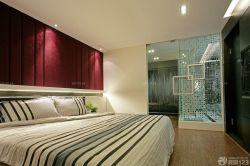 流行新房臥室顏色搭配圖片