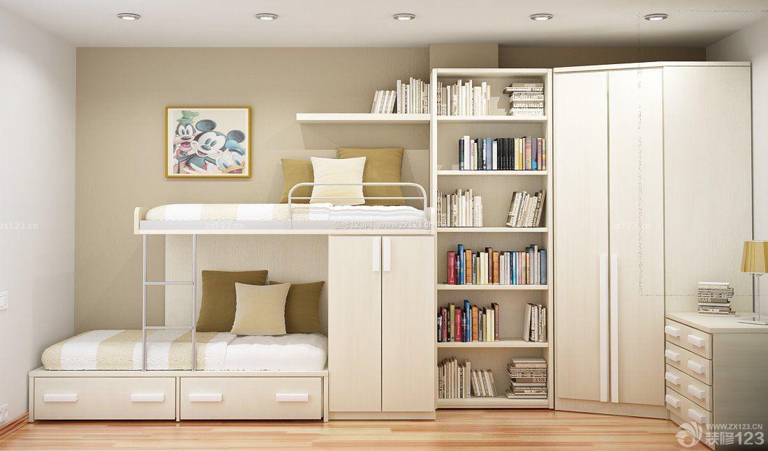 小户型25平方单身公寓简易装修图片