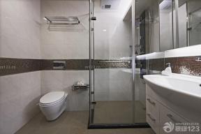 衛生間設計 家庭衛生間裝修圖片