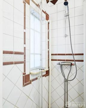 一室一廳小房 小戶型浴室