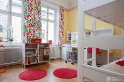 100平米房子兒童房設計效果圖欣賞
