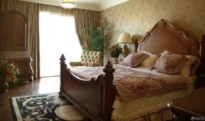美式地毯貼圖 美式風格臥室